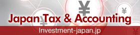 Japan Tax & Accounting